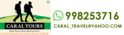 Caral Tours